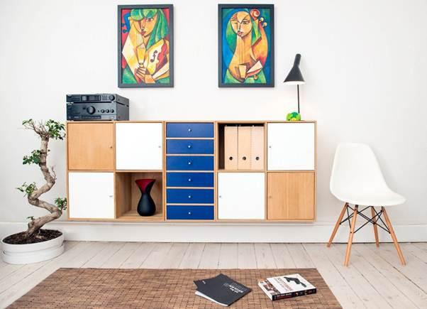 Minimalist Interior Design - 2
