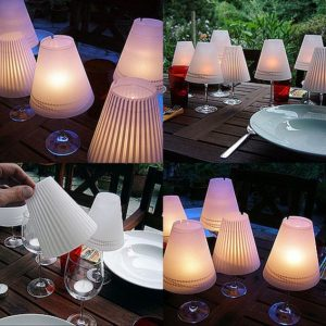 DIY-Outdoor-lighting