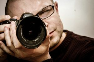 medical photographer