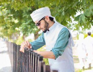 ramada charity